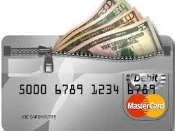Карты с функцией cash back – еще один способ сэкономить на кредите