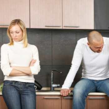 Подаю на развод, или кто будет платить за кредит