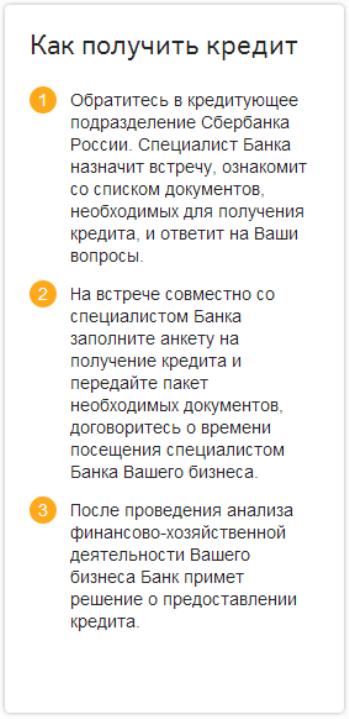 Коммерческая ипотека в Сбербанке России: обзор программ