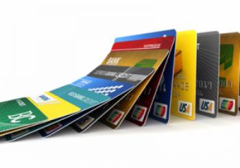 Где и как оформить кредитную карту?