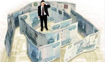 Интерес к бизнесу в микрофинансовом секторе снижается
