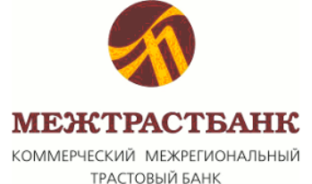 Межтрастбанк получил рейтинг В++