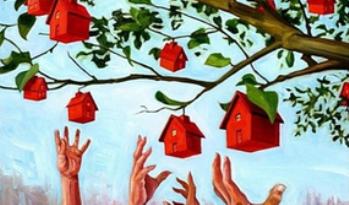 Несостоятельных ипотечных заемщиков разжалуют в наниматели