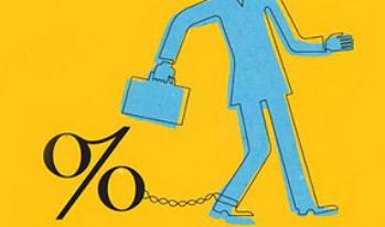 В июле объемы выдаваемых розничных кредитов выросли на 2,8%