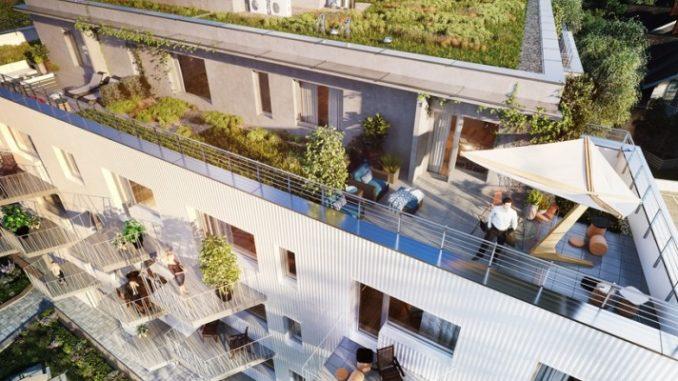 Доступная недвижимость во франции иммиграция в литву через покупку недвижимости