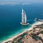 А как строят у них: новостройки в Дубае