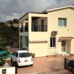 Личный опыт: большой семейный дом в Пафосе, Кипр